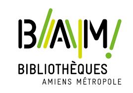 Bibliothèques Amiens Métropole